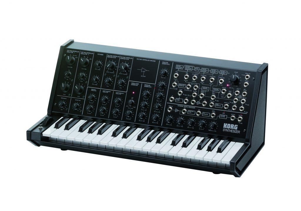 KORG MS20 Kit